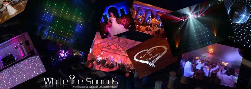 Professional Mobile Discotheques